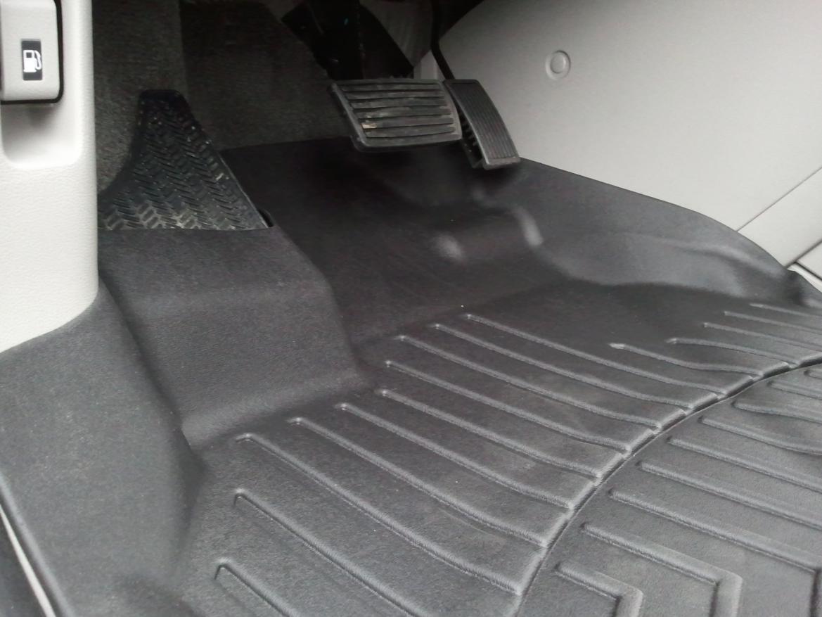 Weathertech floor mats honda odyssey 2016 - Weathertech Floor Mats Honda Odyssey 2016 25