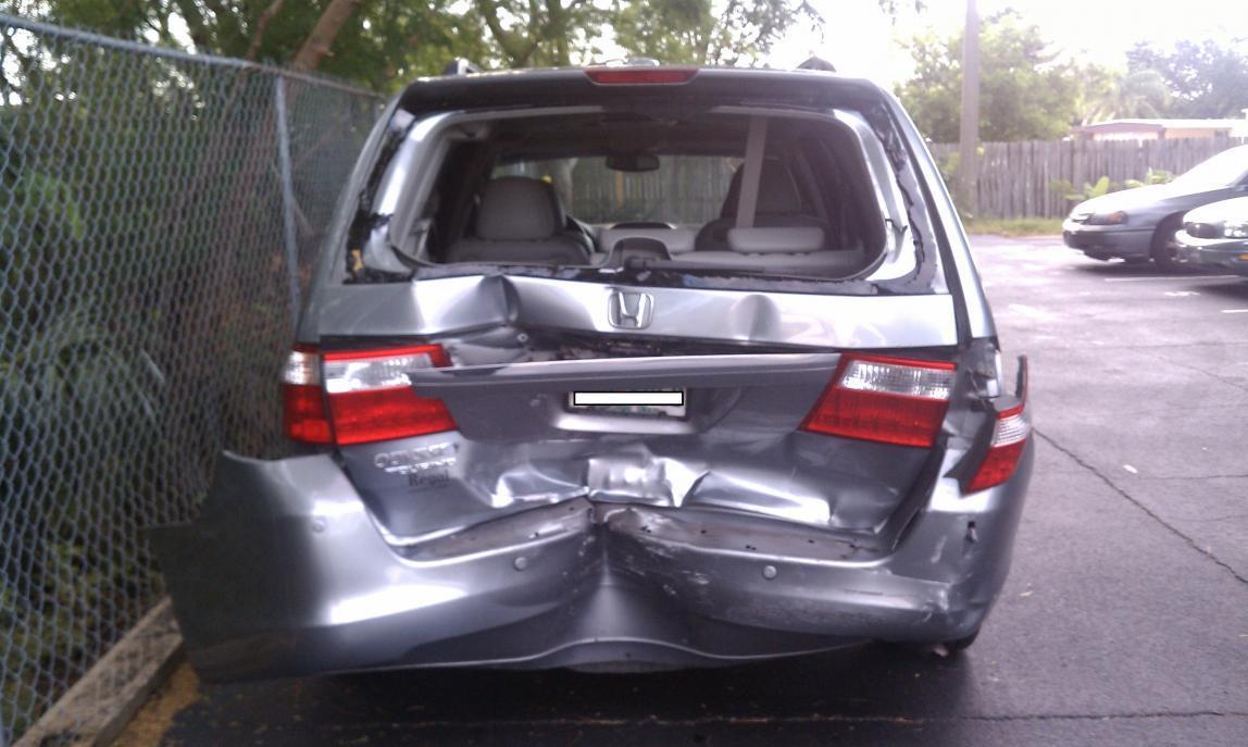 Honda Odyssey Forum