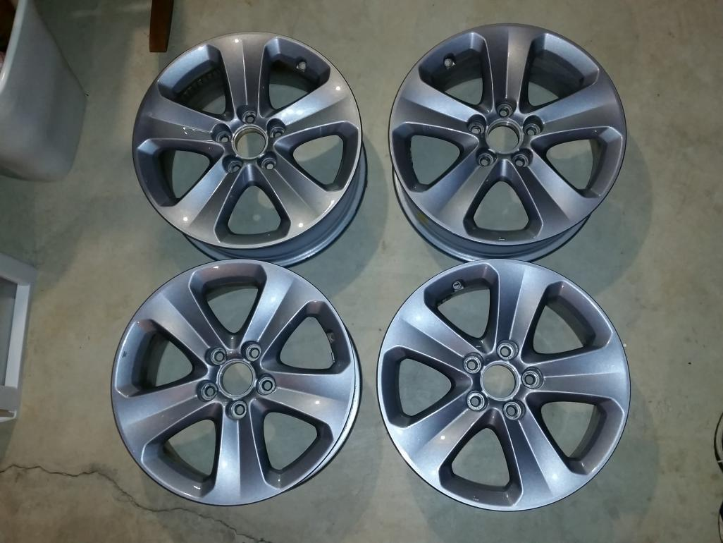DePax With Acura TL In Wheels Page - Acura tl rims for sale
