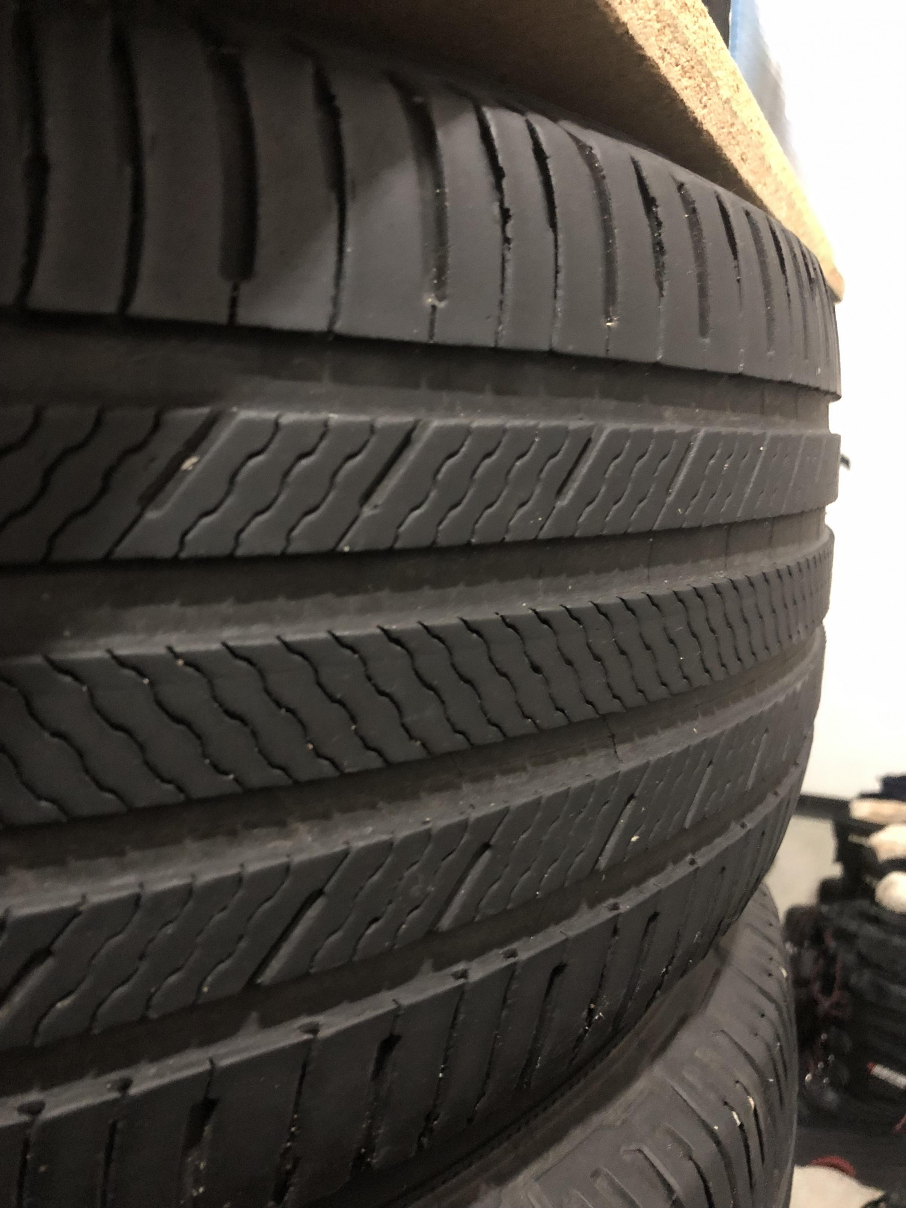 Winter Tires Quebec >> My 2015 EXL eating tires - Page 3