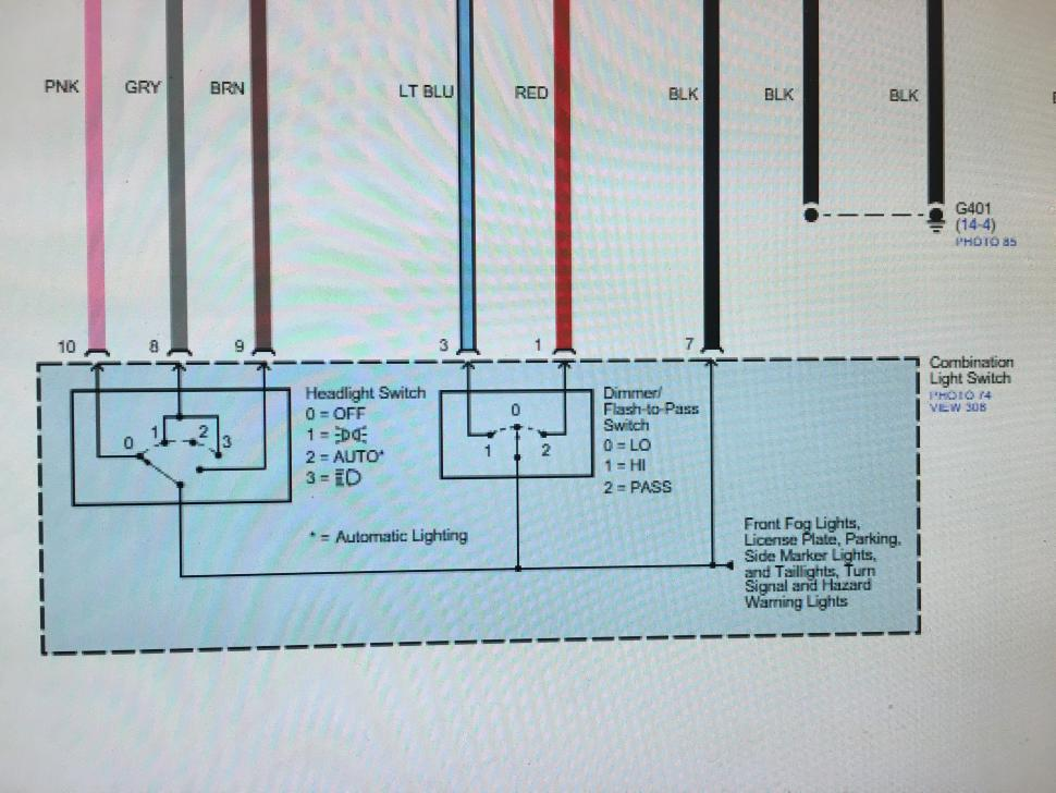 """30"""" LED light bar install"""