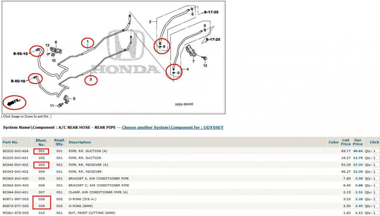 2003 honda pilot ac wiring diagram with 197322 Rear Ac Lines Leaking Ugg Blockoff Kit Replace Lines on 2001 Honda Odyssey Evap Solenoid besides Watch furthermore 2007 Kia Sorento Starter Location in addition Watch together with 2008 Civic Air Conditioning Problems Blowing Cold Frigid Cool Warm Air 3256526.