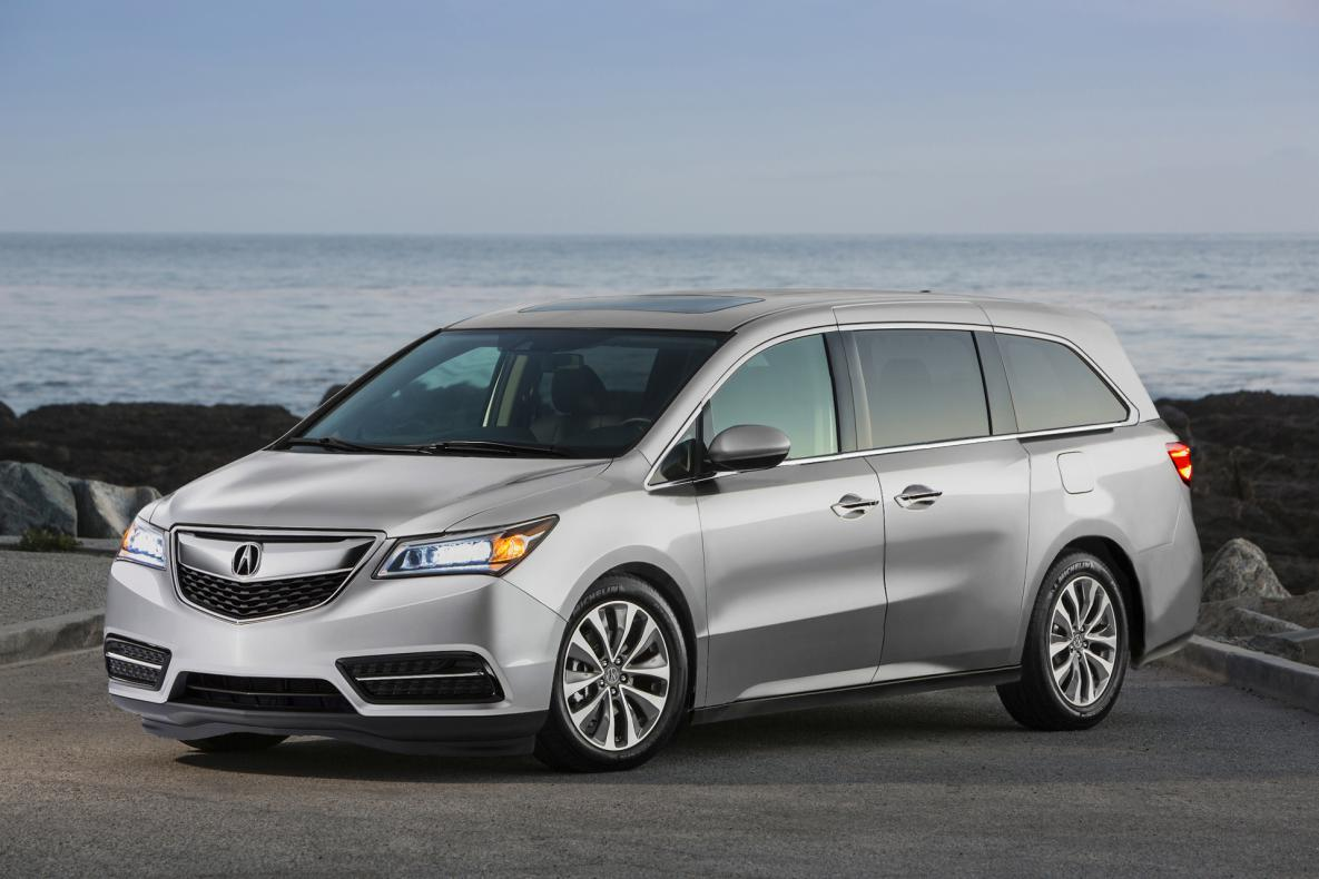 2017 Honda Odyssey Features 2017 2018 Best Cars Reviews | 2017 - 2018 ...