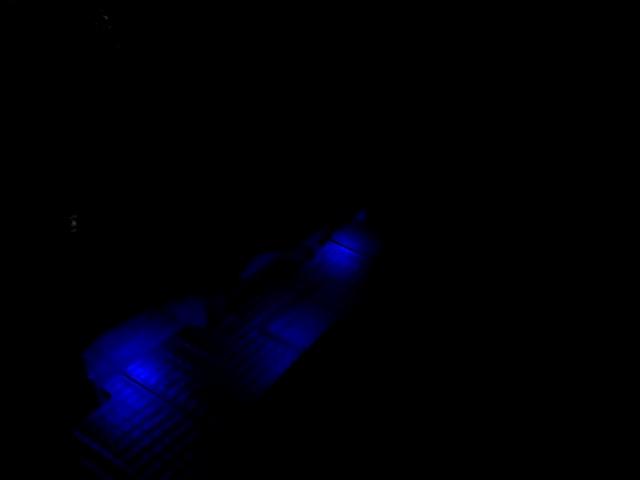 DIY Ambient Lighting 2014
