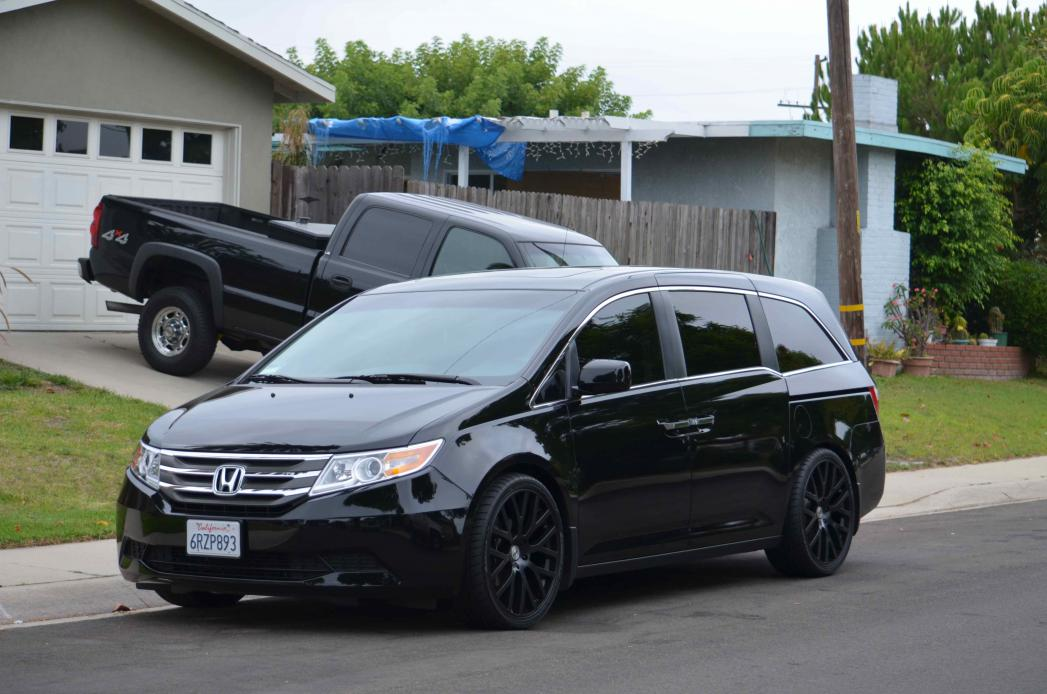 2017 Honda Odyssey Odyclub 2017 2018 Auto Reviews | 2017 - 2018 Best ...