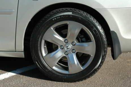 Goodbye Pax Hello Acura MDX Sport Wheels Page - Acura mdx oem wheels