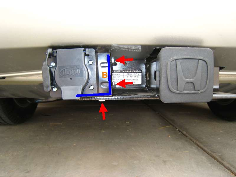 Installing Trailer Brake Controller and Charge Wire | Honda Odyssey ForumHonda Odyssey Forum