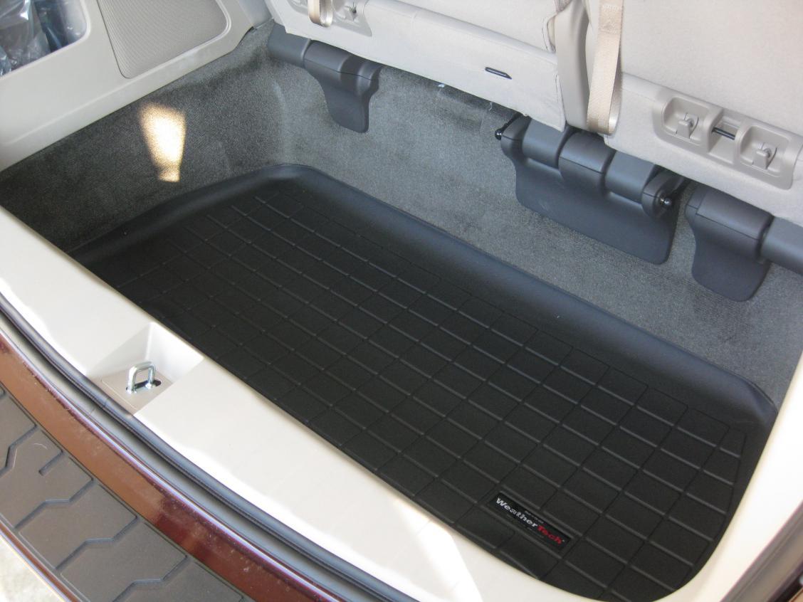 Floor mats odyssey - Img_2369 Jpg Wt Floor Mats With Beige Interior