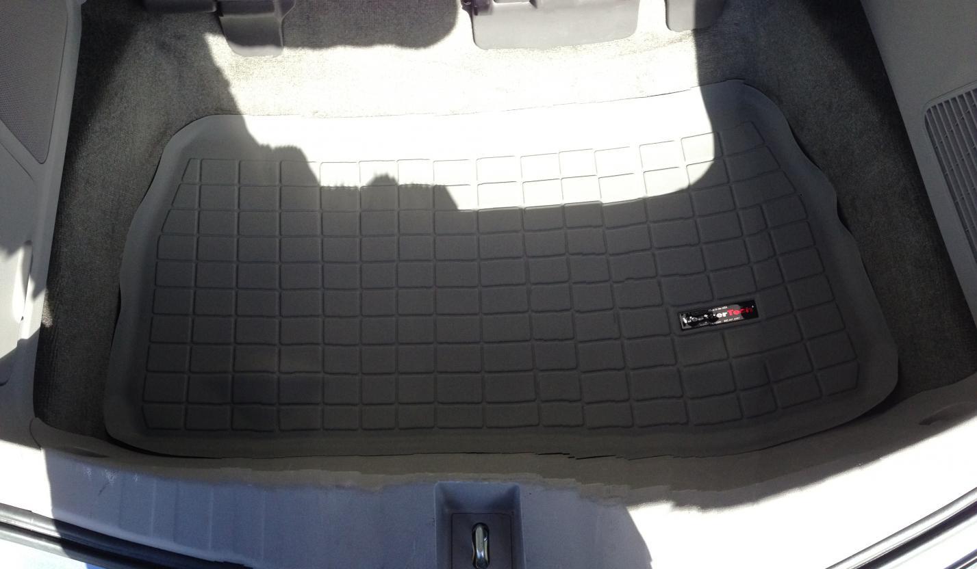Floor mats odyssey - Weathertech Floormats Img_2697 Jpg