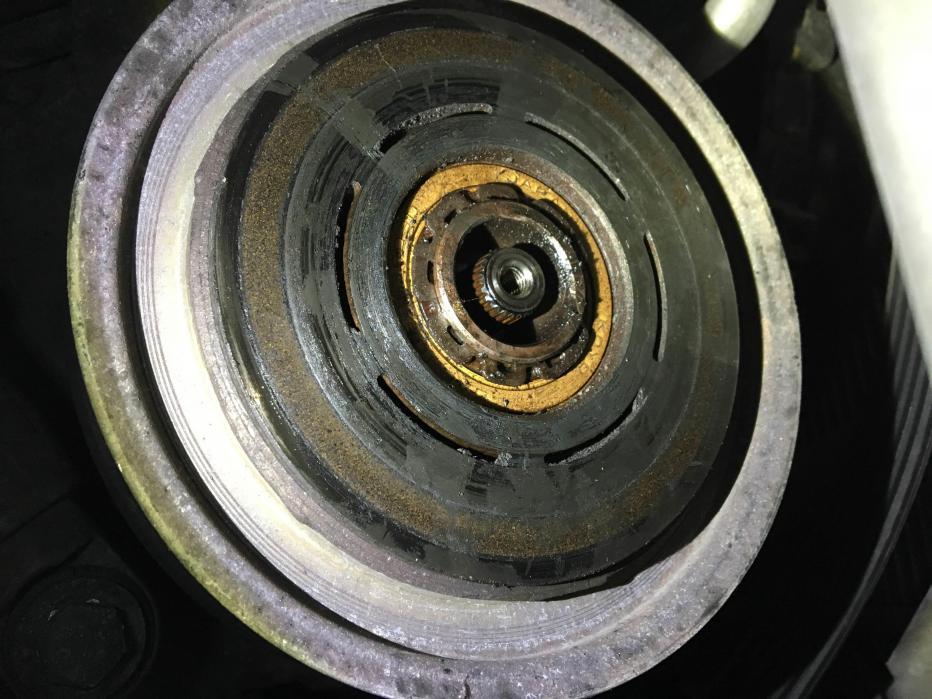 2008 AC Compressor Problem | Honda Odyssey Forum