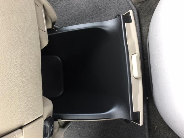 Honda odyssey cool box