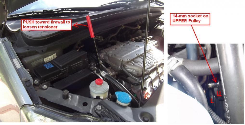 Diy 2007 Honda Odyssey Ac Pressor Replacementrhodyclub: 2007 Honda Odyssey Air Conditioner Schematic At Elf-jo.com