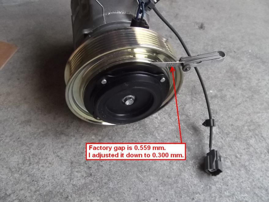 how to tell if your ac compressor is bad