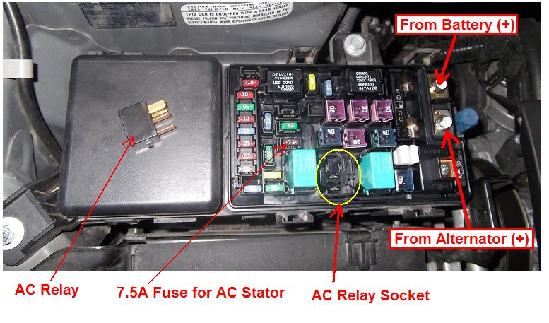 13275 broke down road c trouble need help odyacrelay03 2005 honda odyssey fuse box wiring diagrams honda odyssey 2005 fuse box diagram at n-0.co