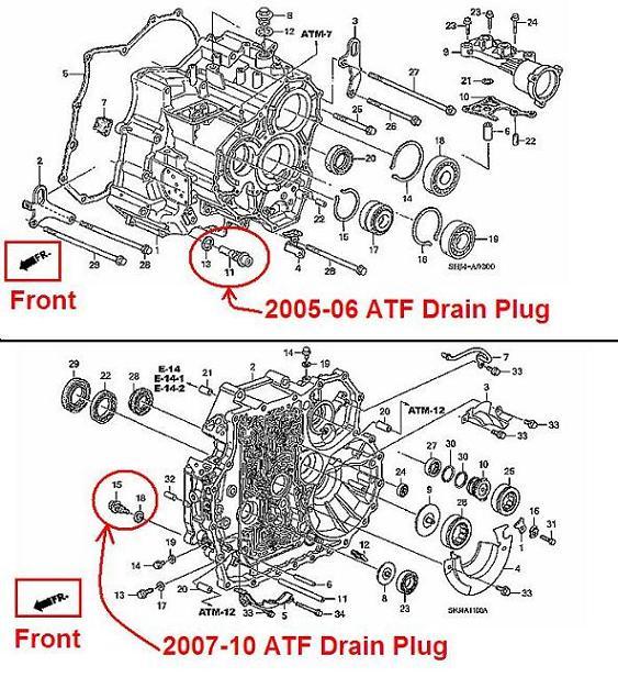 Honda Odyssey Transmission Diagram Circuit Diagram Symbols U2022 Rh  Blogospheree Com 2010 Odyssey Transmission Problems Odyssey