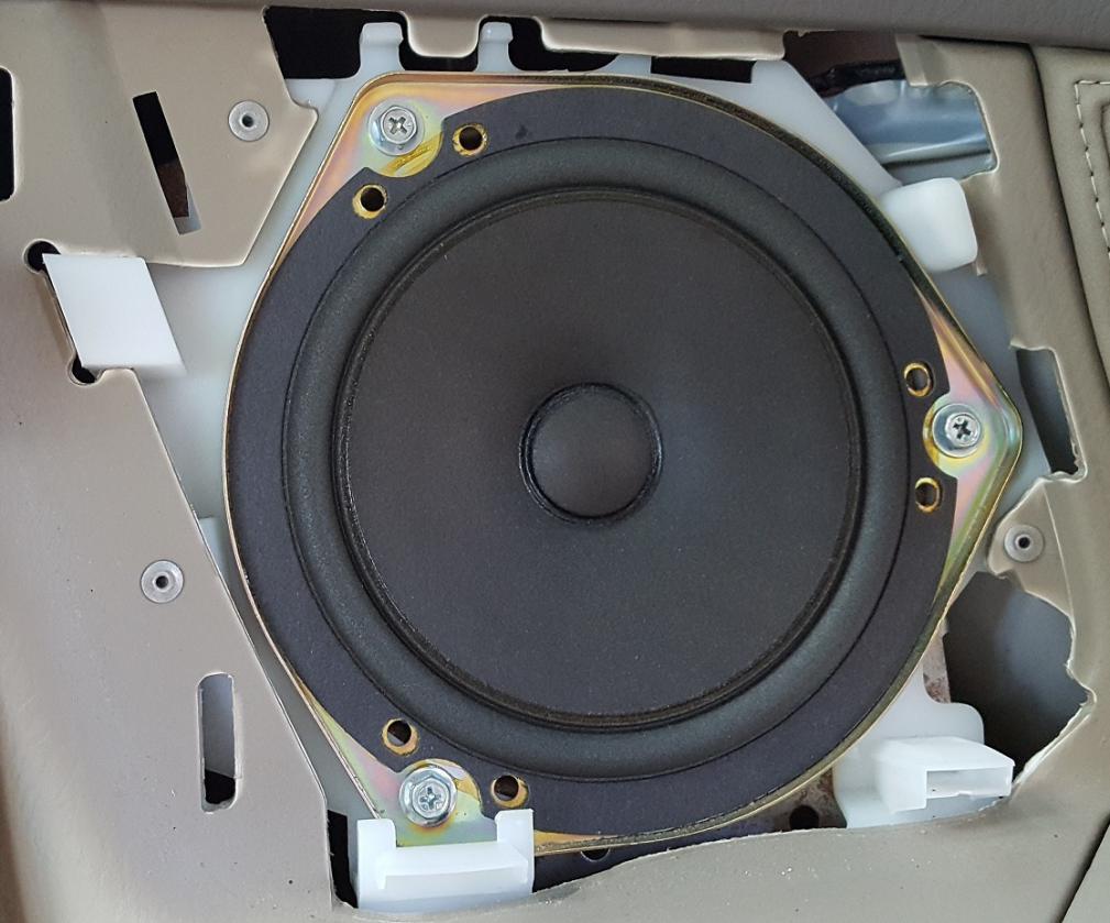 04 Front Rear Speaker Replacement Help Honda Odyssey Forum