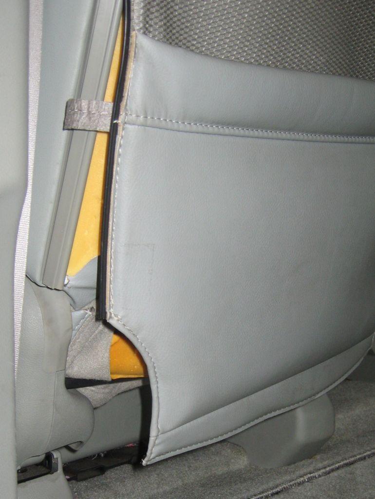 honda accord leather seat repair velcromag. Black Bedroom Furniture Sets. Home Design Ideas
