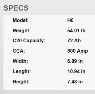 Click image for larger version.  Name:Optima Specs.PNG Views:34 Size:7.4 KB ID:147567