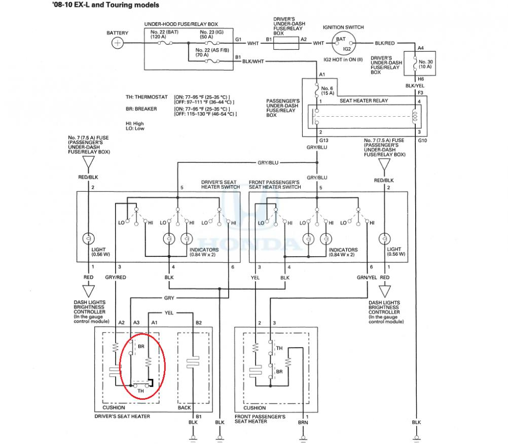 Seat Heater Wiring Diagram Simple Guide About 2007 Isuzu Npr Discrepancy Rh Odyclub Com