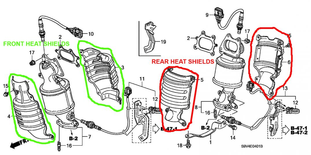 heat shield replacement attachment 82425 · heat shield replacement shields jpg