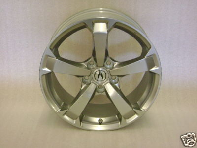 Any DePax With ACURA TL AWD Wheels Offset - 2005 acura tl wheel size