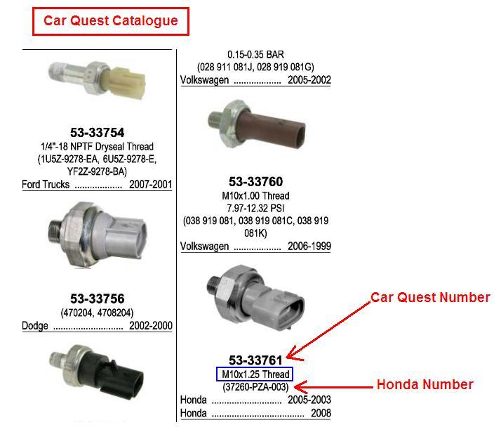 VCM Long Term Reliability   Page 2   Honda Odyssey Forum