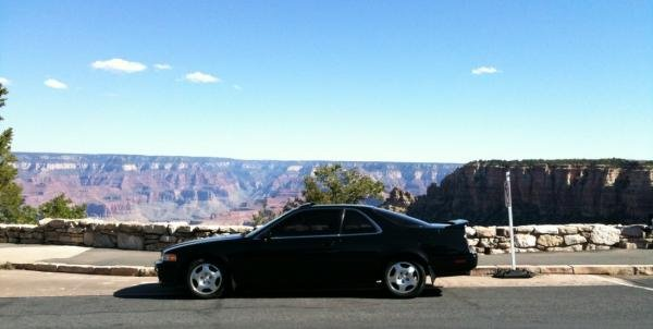 Showcase cover image for rwheadon's 1994 Acura Legend LS Coupe