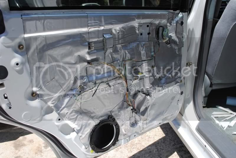 Diy Sound Deadening Make Your Car Quiet Like A Tomb