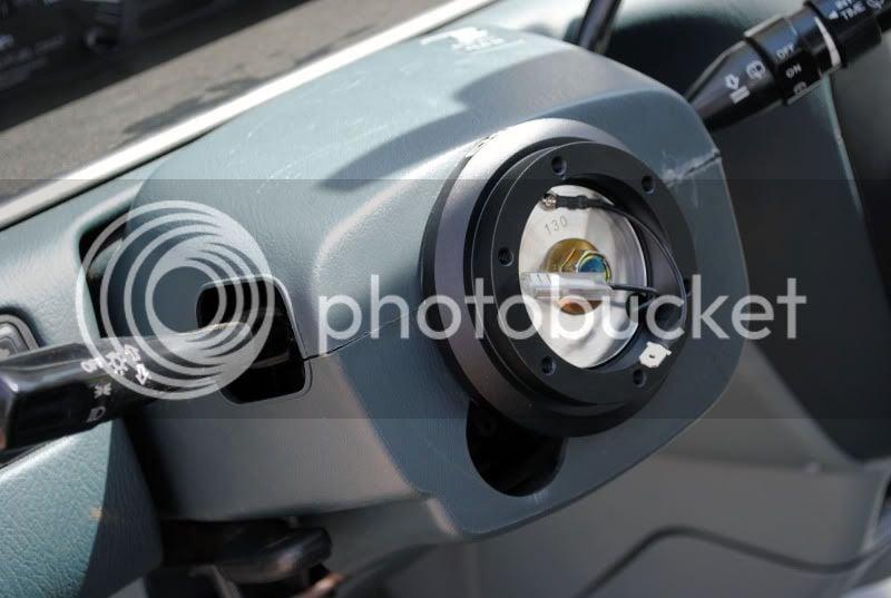 DIY Steering Wheel Install (Aftermarket Hub + Wheel) | Honda