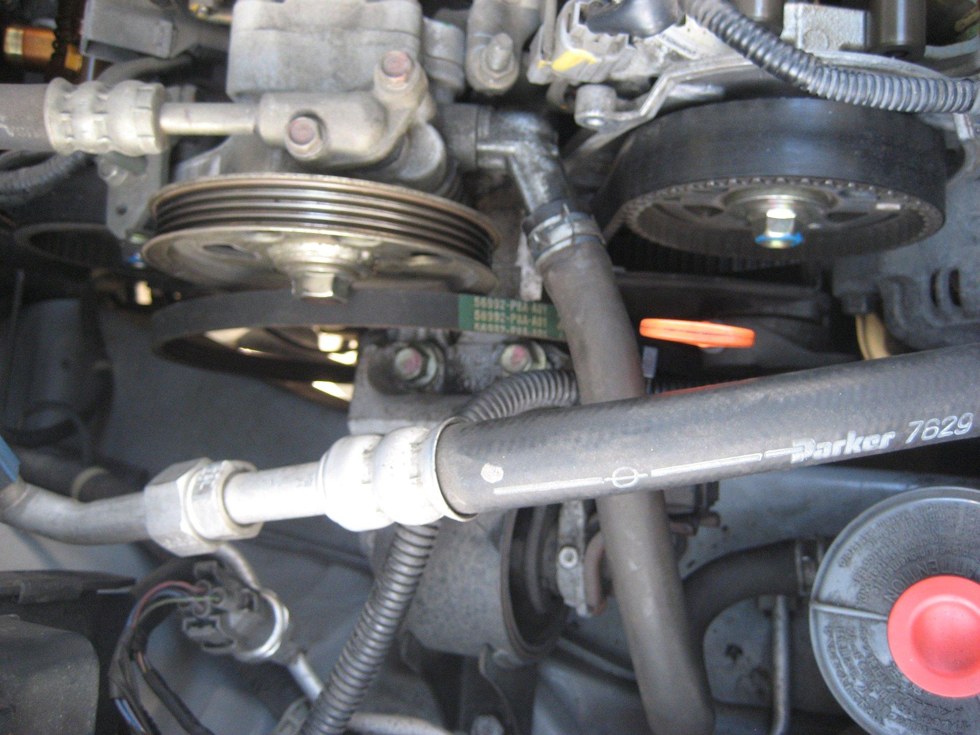P0780 Honda