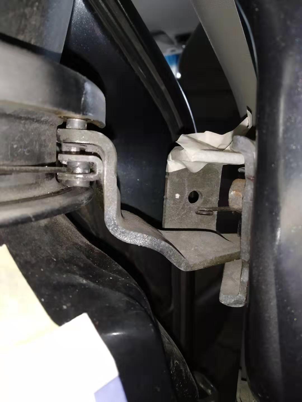 2006 Odyssey Sliding Door Fix Honda Odyssey Forum