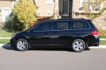 payor_co's 2010 Honda Odyssey Touring